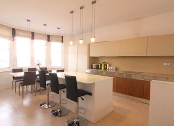 Thumbnail 2 bed flat to rent in Marloes Road, London, London