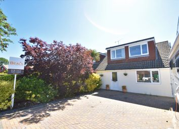 3 bed semi-detached bungalow for sale in Andrew Crescent, Waterlooville PO7