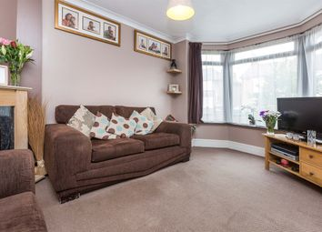 Thumbnail 3 bedroom semi-detached house for sale in Henslow Road, Ipswich