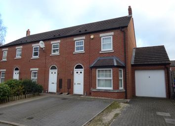 3 bed town house to rent in 105 The Nettle Folds, Hadley, Telford TF1