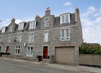 Thumbnail 3 bedroom flat for sale in 52 Ashgrove Road, Aberdeen