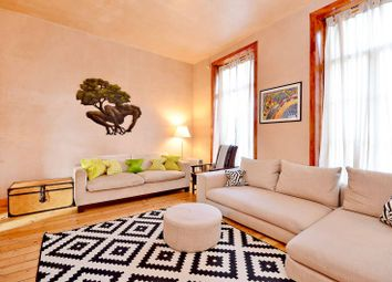 Thumbnail 3 bed flat for sale in Finborough Road, Chelsea
