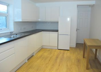 Thumbnail 2 bed duplex to rent in William Road, Wimbledon
