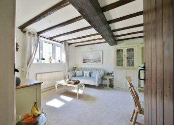 Thumbnail 2 bedroom semi-detached house for sale in Fuggle Cottage, Northfields, Speldhurst