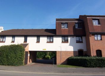 Thumbnail 2 bed maisonette to rent in Victoria Street, Slough