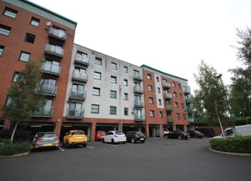 Thumbnail 2 bed flat for sale in Lower Hall Street, St Helens, Merseyside