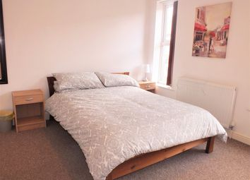 Thumbnail 1 bed terraced house to rent in Buxton Avenue, Crewe