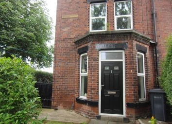 Thumbnail 2 bed flat to rent in Birch Avenue, Halton, Leeds