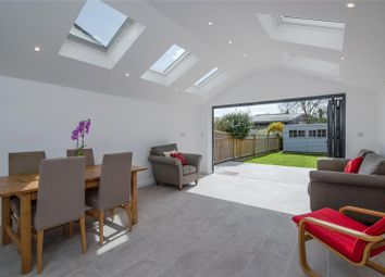 Thumbnail 4 bed terraced house for sale in Haydon Park Road, London