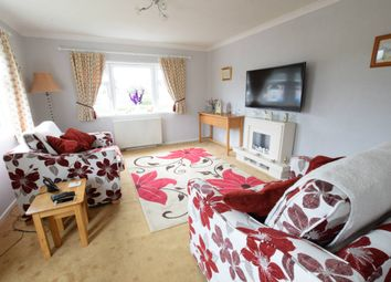 Thumbnail 2 bed mobile/park home for sale in Fell View Park, Gosforth, Seascale, Cumbria