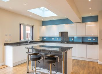 Thumbnail 3 bed semi-detached house for sale in Willow Way, Ridgeway Estate, London