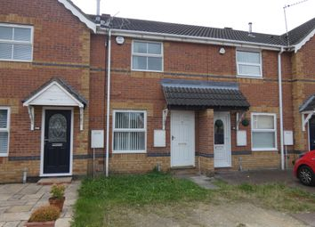 Thumbnail 2 bed terraced house for sale in Ansult Court, Bentley, Doncaster