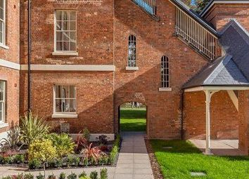 Thumbnail 1 bed property for sale in St George's Parkway, Stafford