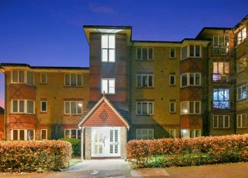 Thumbnail 2 bed flat for sale in Muggeridge Close, South Croydon