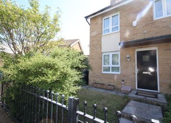 Thumbnail 3 bed semi-detached house to rent in Marissal Road, Henbury, Bristol
