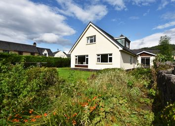 Thumbnail 4 bed detached house for sale in Corpach, Fort William