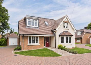 Thumbnail 4 bedroom detached house to rent in Chance Mead, Mayfield Avenue