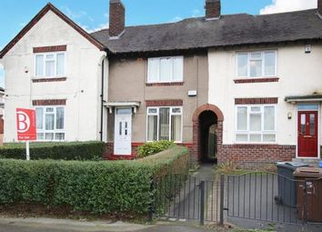 2 bed town house for sale in Shirehall Road, Sheffield, South Yorkshire S5