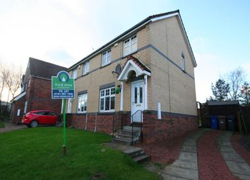 Thumbnail 3 bed semi-detached house to rent in Nethergreen Wynd, Renfrew