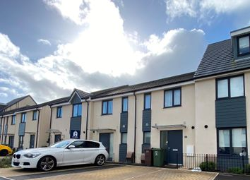 2 bed terraced house for sale in Pennycross Close, Plymouth PL2