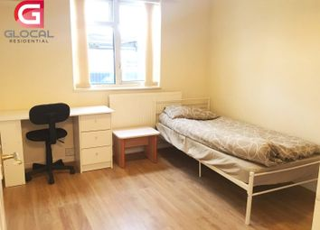 Thumbnail 7 bed shared accommodation to rent in Warner Street, Digbeth, Birmingham