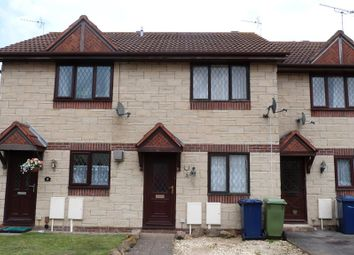 Thumbnail 2 bed terraced house to rent in Brandon Close, Churchdown, Gloucester