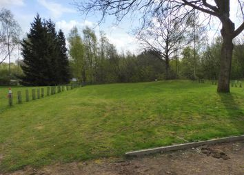 Thumbnail Land for sale in Plots Langmere Lakes, Hainford, Norwich