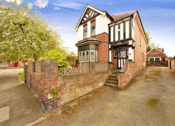 Thumbnail 4 bed detached house for sale in Wrekin Road, Wellington