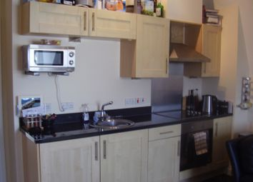 Thumbnail 2 bed flat to rent in Saint Slias Court, Stockwood