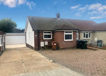 Thumbnail 2 bed semi-detached bungalow for sale in 72 The Mead, Watford, Hertfordshire