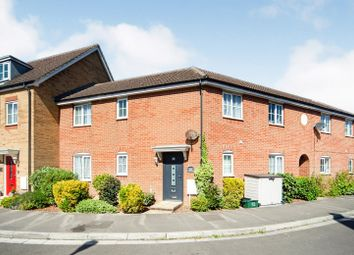 Thumbnail 4 bed terraced house for sale in Percivale Road, Yeovil