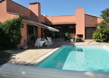 Thumbnail 5 bed detached house for sale in Nimes, Gard