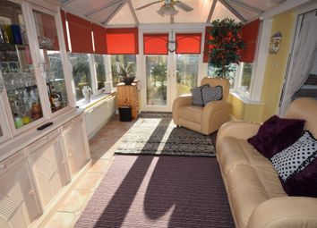 Thumbnail 3 bed detached bungalow for sale in Monks Vale Grove, Barrow-In-Furness, Cumbria