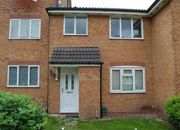 Thumbnail 1 bedroom flat to rent in Dadford View, Brierley Hill