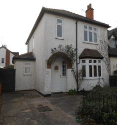 Thumbnail 3 bed property to rent in Albert Road, Evesham, Worcestershire