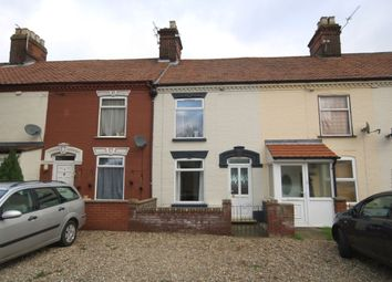 Thumbnail 3 bed semi-detached house for sale in Avonmouth Road, Norwich