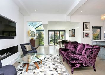 Thumbnail 4 bed flat for sale in Stile Hall Gardens, Chiswick, London
