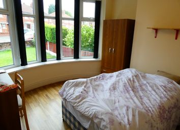 Thumbnail 4 bed semi-detached house to rent in Finchley Road, Fallowfield, Manchester
