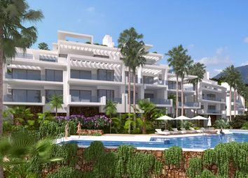 Thumbnail 2 bed apartment for sale in Ojen Road, Marbella East (Ojen), Costa Del Sol
