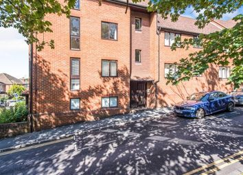Thumbnail 1 bed flat to rent in Alexandra Lodge, Guildford