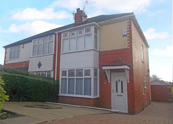 Thumbnail 2 bed semi-detached house for sale in Sunnyside Road, Bolton, Lancashire