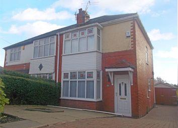 Thumbnail 2 bedroom semi-detached house for sale in Sunnyside Road, Bolton, Lancashire