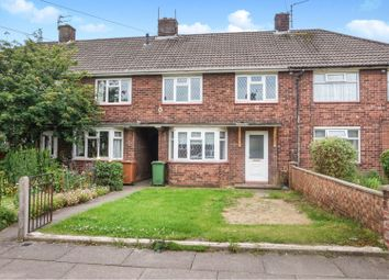 Thumbnail 3 bed terraced house for sale in Antrim Way, Scartho