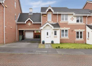 4 bed semi-detached house for sale in Mardling Avenue, Nottingham NG5
