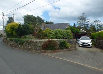 Thumbnail 3 bed bungalow for sale in Abererch, Pwllheli, Gwynedd