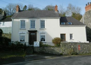 Thumbnail 3 bed detached house for sale in Trorhiw, St. Dogmaels, Cardigan