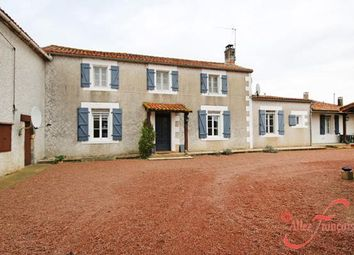 Thumbnail 4 bed farmhouse for sale in Saint Mary, Charente, 16260, France