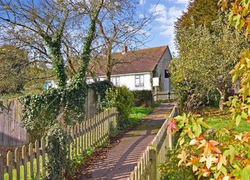 Thumbnail 2 bed semi-detached bungalow for sale in Herons Close, Chilham, Canterbury, Kent