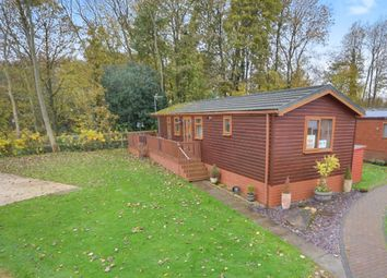 Thumbnail 2 bed bungalow for sale in Castle Howard Station Road, Welburn, York