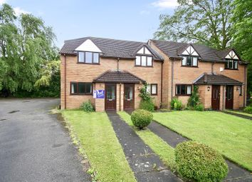 Thumbnail 2 bed end terrace house for sale in Pulford Court, Pulford, Chester